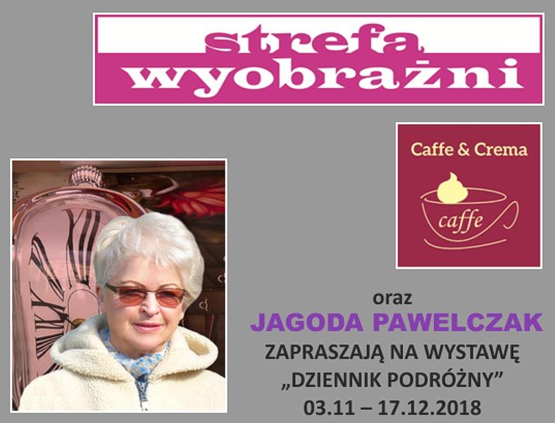 Jagoda Pawelczak 2018