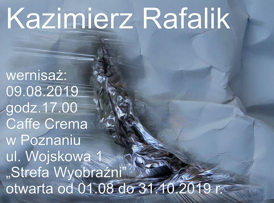 Kazimierz Rafalik 2019