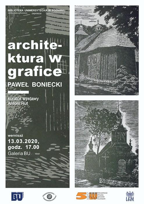 Architektura w grafice 2020 r