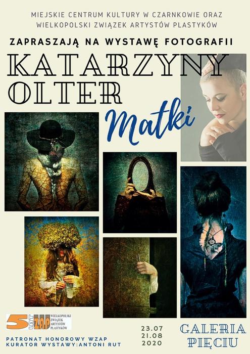 Katarzyna Olter Matki