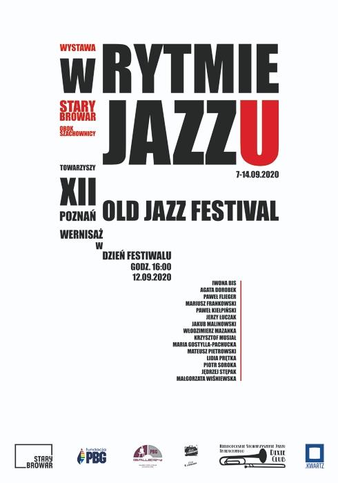W rytmie jazzu