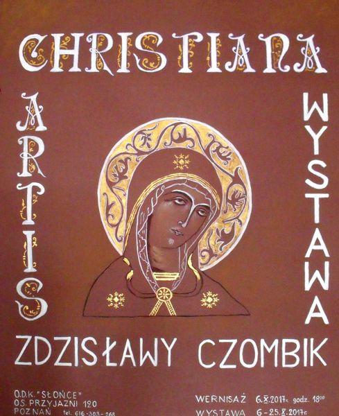 Zdzisława Czombik Artis Christiana